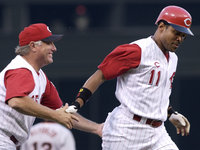 Barry Larkin picture G563989