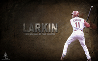 Barry Larkin picture G563993