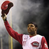 Barry Larkin picture G563994
