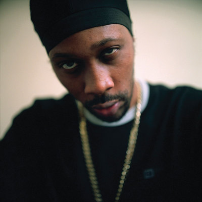 Rza poster G563996
