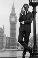 George Lazenby picture G564003