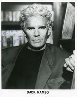 Dack Rambo picture G564098