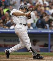 Jorge Posada picture G564133