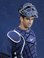 Jorge Posada picture G564134