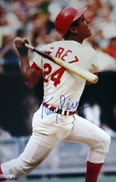 Tony Perez picture G564140