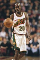 Gary Payton picture G564148