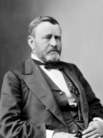 Ulysses S. Grant picture G564151
