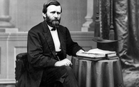 Ulysses S. Grant picture G564152