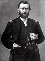 Ulysses S. Grant picture G564153