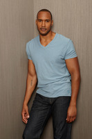 Henry Simmons picture G564211