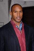 Henry Simmons picture G564214