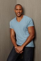 Henry Simmons picture G564215
