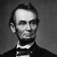 Abraham Lincoln picture G564220