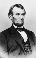 Abraham Lincoln picture G564222