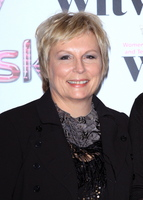 Jennifer Saunders picture G564224