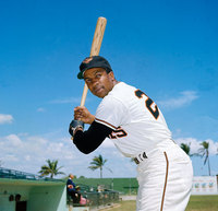 Frank Robinson picture G564242