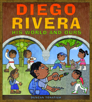 Diego Rivera picture G564244