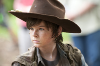 Chandler Riggs picture G564327