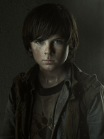 Chandler Riggs picture G564329
