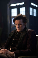 Matt Smith picture G564346