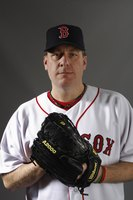 Curt Schilling picture G564379
