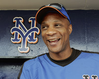 Darryl Strawberry picture G564452