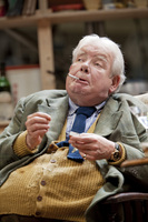 Richard Griffiths picture G564498