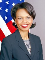 Condoleezza Rice picture G564541