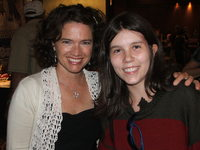 Heather Langenkamp picture G564548