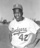 Jackie Robinson picture G564588