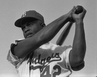 Jackie Robinson picture G564589
