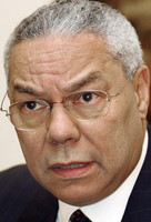 Colin Powell picture G564593