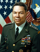 Colin Powell picture G564594