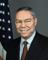 Colin Powell picture G564595