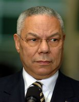 Colin Powell picture G564596