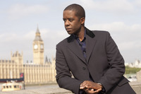 Adrian Lester picture G564624