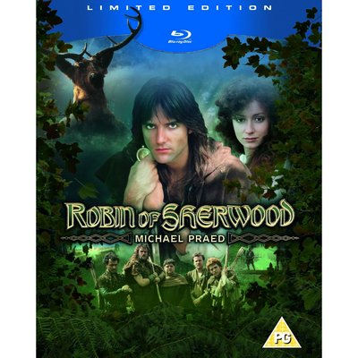 Robin Of Sherwood poster G564667