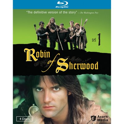 Robin Of Sherwood poster G564668