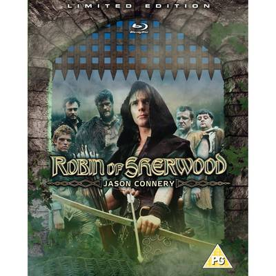 Robin Of Sherwood poster G564669