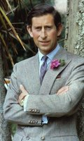 Prince Charles picture G564699