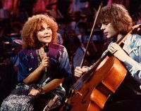 Cleo Laine picture G564715