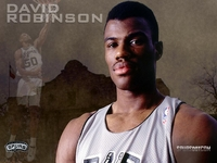 David Robinson picture G564773