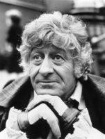 Jon Pertwee picture G564793