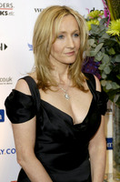 J. K. Rowling picture G564809