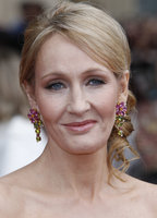 J. K. Rowling picture G564811