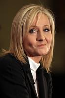J. K. Rowling picture G564812