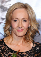 J. K. Rowling picture G564813