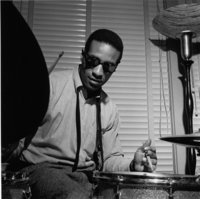 Max Roach picture G564862