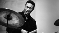 Max Roach picture G564863