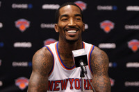 J. R. Smith picture G564920